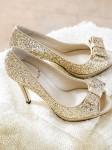 bruidsschoenen-elsa--goud-glitter-Kyra-Chiaro-PLS-2
