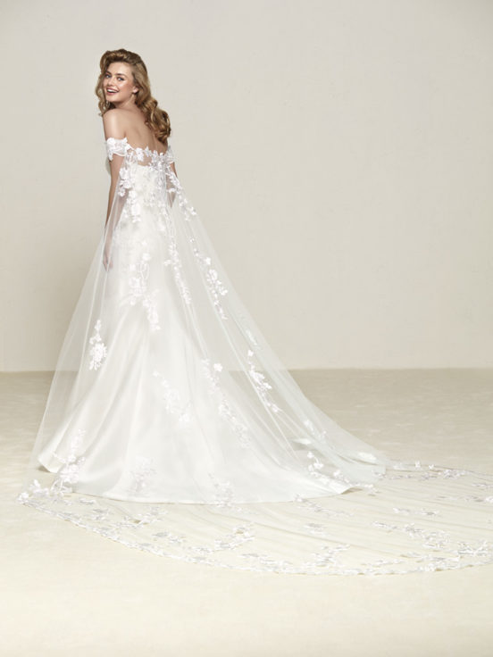 trouwjurk-pronovias-DRILEAS-C