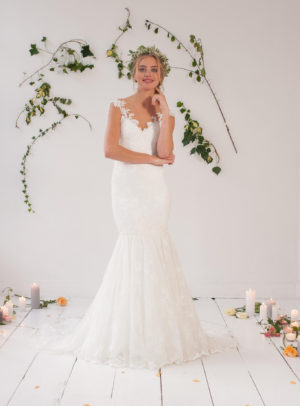 Trouwjurk Olvis Bridal - model 2272